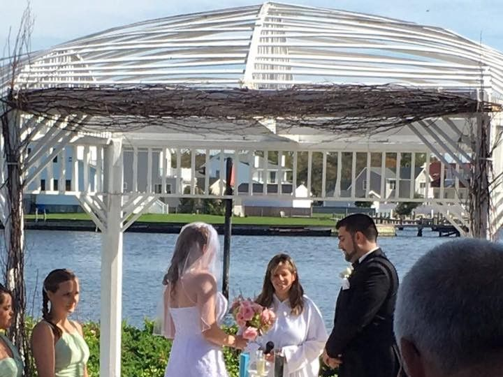 Tmx 1449246290756 120728309044449596110512654092885234926291n Sound Beach, New York wedding officiant