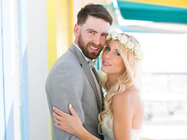 Tmx 1510236825143 10439032101008357888395036425654294224778763n Sound Beach, New York wedding officiant