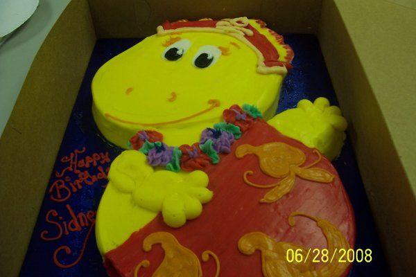 Tmx 1214951681337 100 1261 Abington wedding cake