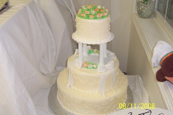 Tmx 1218495610576 100 1321 Abington wedding cake