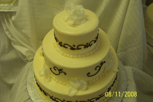 Tmx 1218495663169 100 1322 Abington wedding cake