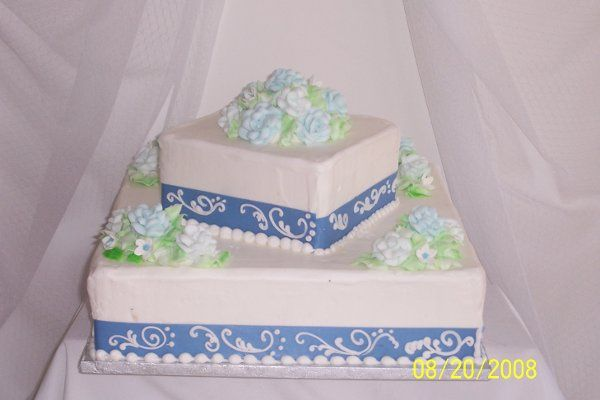 Tmx 1220396489300 100 1333 Abington wedding cake