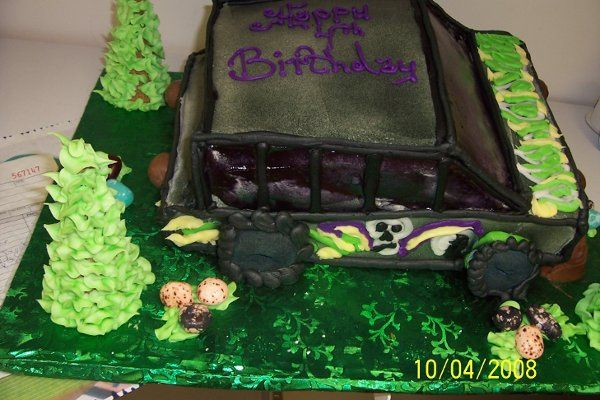 Tmx 1223249757305 100 1354 Abington wedding cake