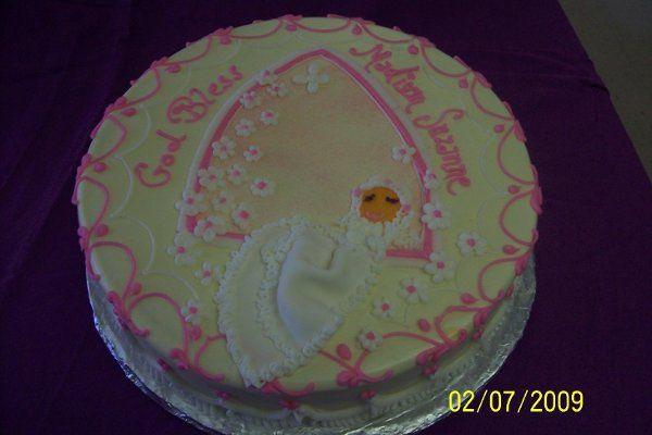 Tmx 1236006090562 100 1423 Abington wedding cake