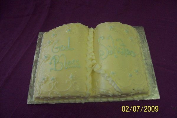 Tmx 1236006143640 100 1426 Abington wedding cake