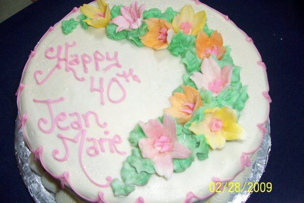 Tmx 1236006380646 100 1461 Abington wedding cake
