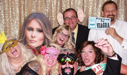 Dynamic Duo Entertainment DJ & Photobooth