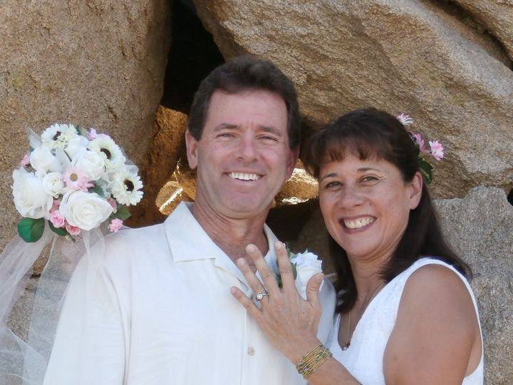 Tmx 1428554404663 Pa170349 3 Twentynine Palms, CA wedding officiant