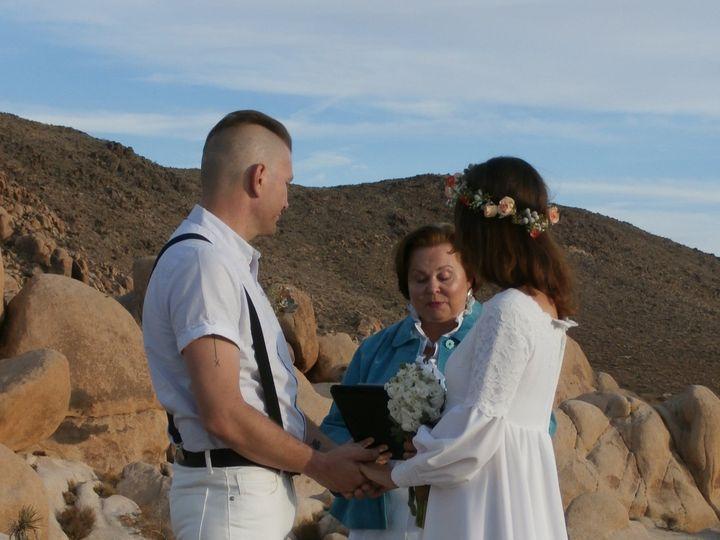Tmx 1428554991146 Pc070639 2 Twentynine Palms, CA wedding officiant