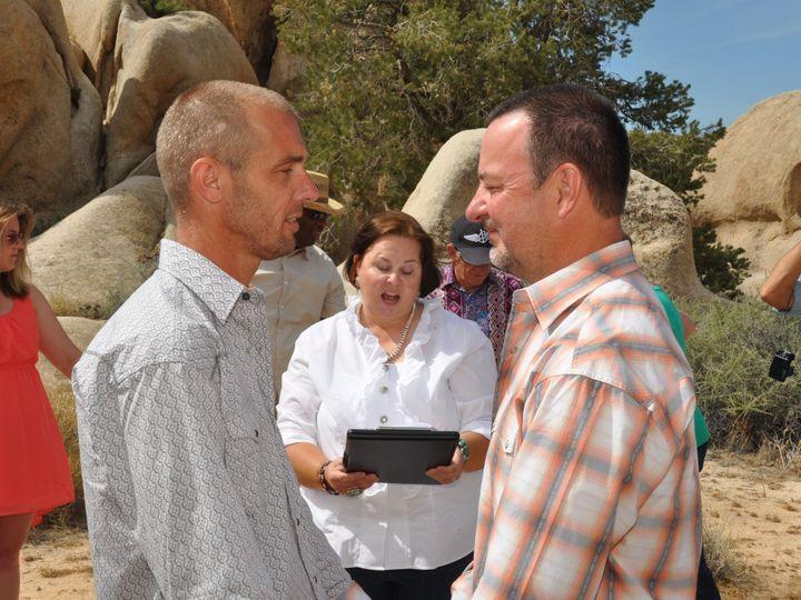 Tmx 1428555220835 Dsc3135 Twentynine Palms, CA wedding officiant