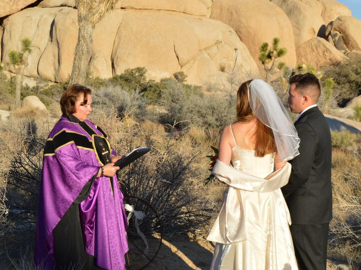 Tmx 1428556523924 Dsc0127 2 Twentynine Palms, CA wedding officiant