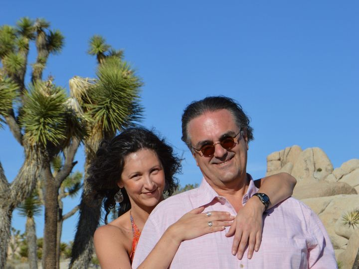 Tmx 1428557069373 Dsc0714 2 Twentynine Palms, CA wedding officiant