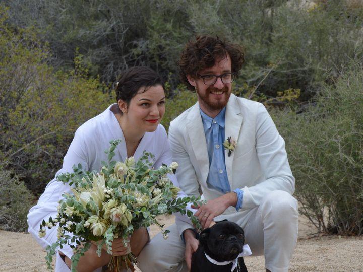 Tmx 1458892618266 Dsc0524 2 Twentynine Palms, CA wedding officiant