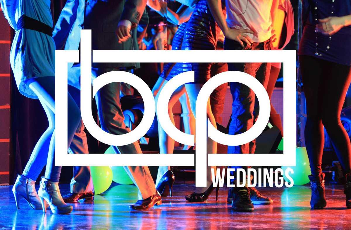 BCP Weddings