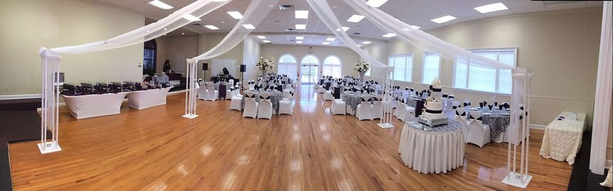LOVEvents Banquet Hall & Catering
