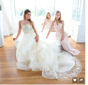 Bridal Finery