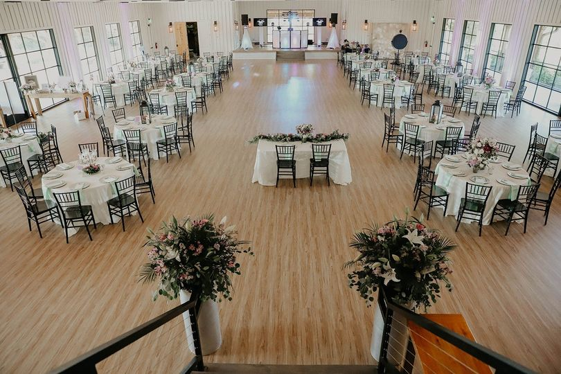 Legacy Hall