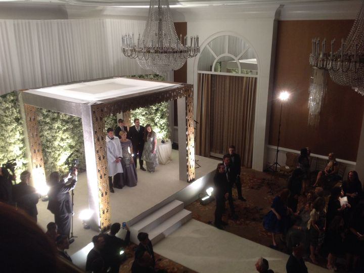 Tmx 1497119532472 Ceremony Garden Philadelphia, Pennsylvania wedding venue