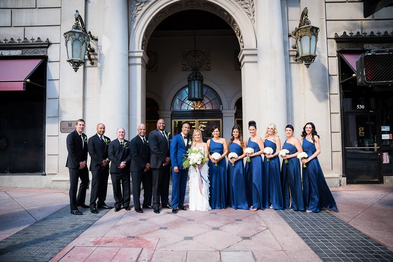 Southern California Wedding Photographer living in Los Angeles, CA