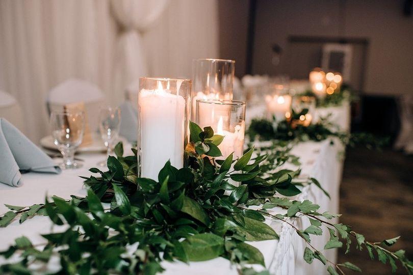 SV Wedding