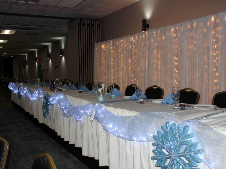 Tmx 1490301719961 Banquet Hall Pics 114 Green Bay, WI wedding venue