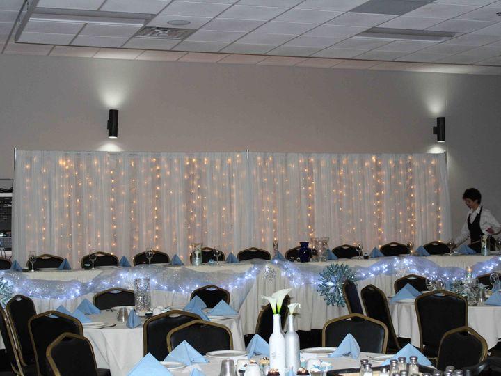 Tmx 1490301758672 Banquet Hall Pics 118 Green Bay, WI wedding venue