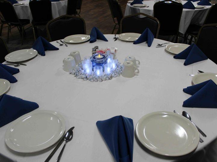 Tmx 1490627408129 Blue Wedding And Baby Shower 24 Green Bay, WI wedding venue