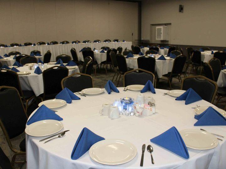 Tmx 1490627408220 Blue Wedding And Baby Shower 25 Green Bay, WI wedding venue