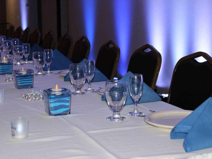 Tmx 1490627441540 Blue Wedding And Baby Shower 11 Green Bay, WI wedding venue