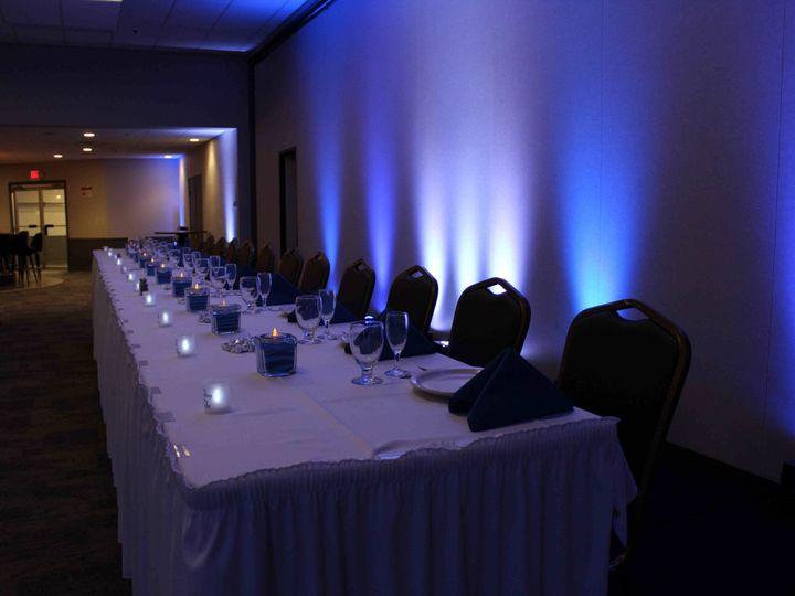 Tmx 1490627466364 Blue Wedding And Baby Shower 12 Green Bay, WI wedding venue