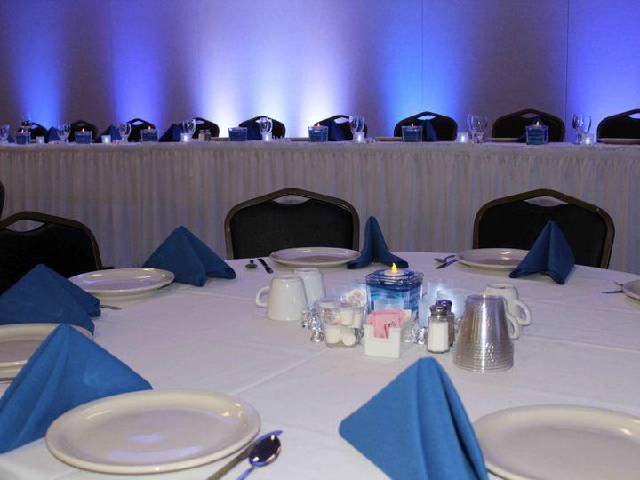 Tmx 1490627516557 Blue Wedding And Baby Shower 15 Green Bay, WI wedding venue