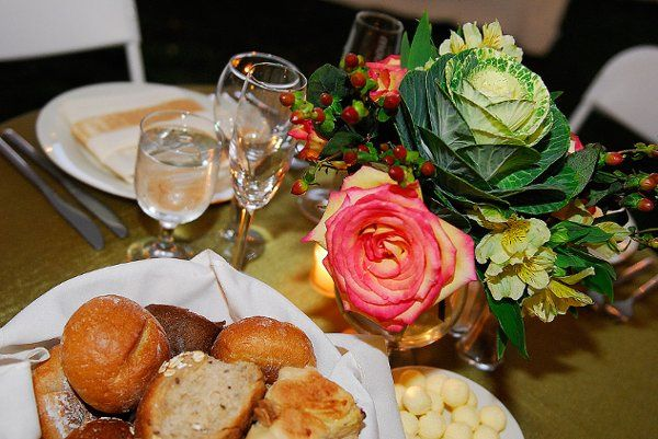 Tmx 1259949929835 TableSetting North Bend, OR wedding catering