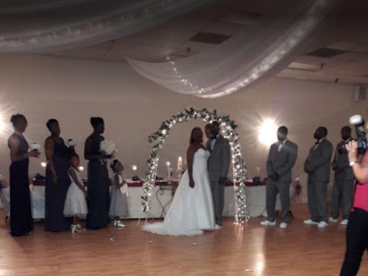 Tmx 1521616745 E59dca3f74f0663f 1521616744 6cc6f309167c4cd7 1521616741579 4 EJM6 Capitol Heights wedding band