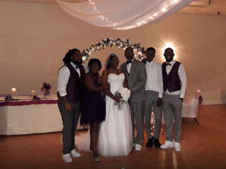 Tmx 1521617183 D9ea35671cbddc55 1521617181 Ef4a6250168c237c 1521617179093 6 EJM7 Capitol Heights wedding band