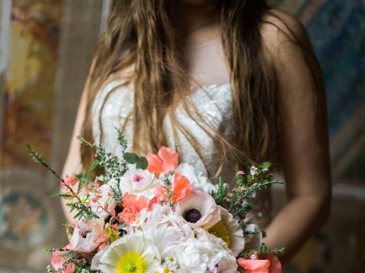 Tmx 1503419928406 New York Luxury Wedding Photographer  Snowdrop Pho Brooklyn, NY wedding florist