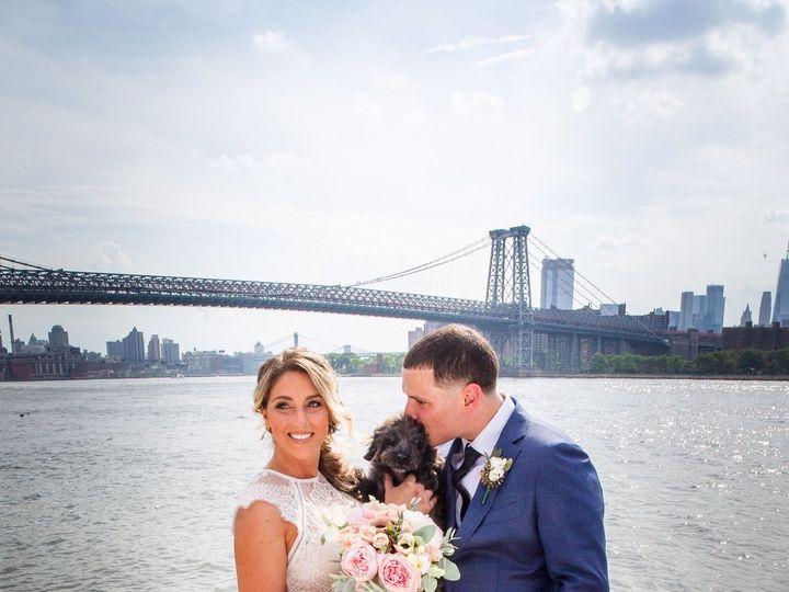Tmx 1529609072 444c25308c130abf 1529609069 05347c7aa0acda12 1529609063023 1 IMG 5289 Brooklyn, NY wedding florist