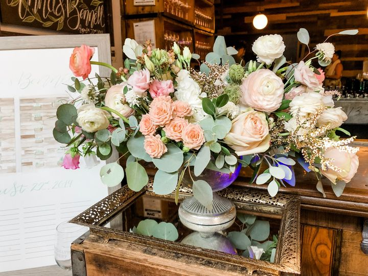 Tmx Img 5210 51 950082 1570158546 Brooklyn, NY wedding florist