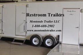 Restroom Trailers - Montondo Trailer LLC
