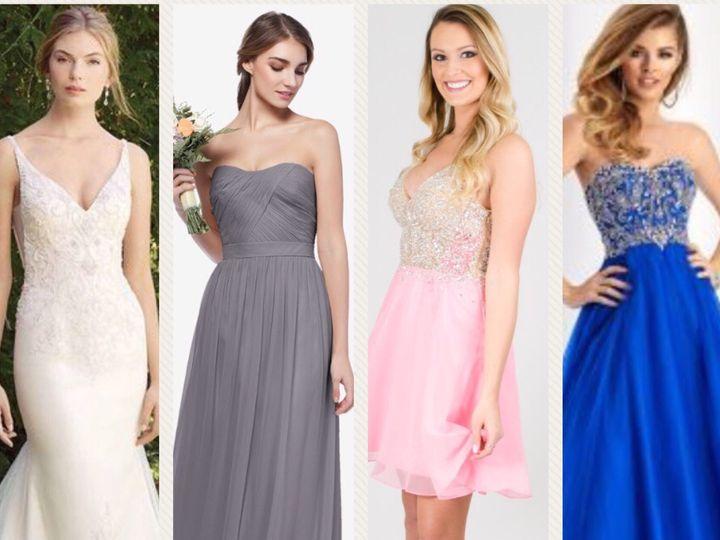 Tmx 1499094612815 Img4025 Saint Albans wedding dress