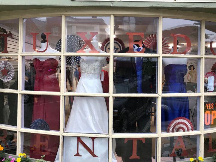 Tmx 1499094618212 7288c413 53b5 42e4 9b44 C10d55a5e477 Saint Albans wedding dress