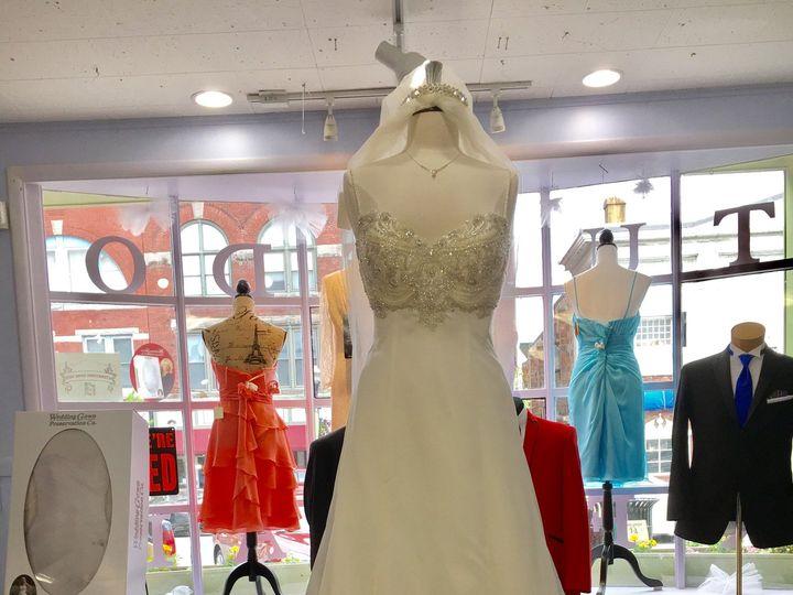 Tmx 1499094624589 Img3917 Saint Albans wedding dress