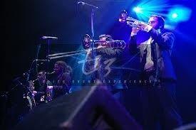 Tmx 1365700332947 Horns 1 New York wedding band