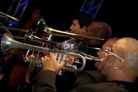 Tmx 1365700334350 Horns 5 New York wedding band