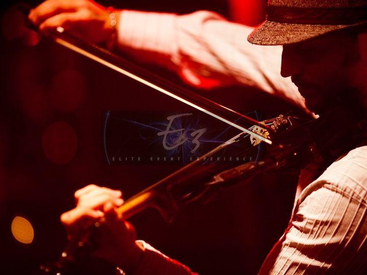 Tmx 1365701735149 Musician Electric Violin 1 New York wedding band