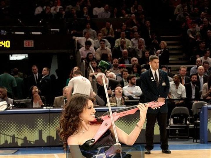 Tmx 1365701758865 Musician Electric Violin 8 New York wedding band