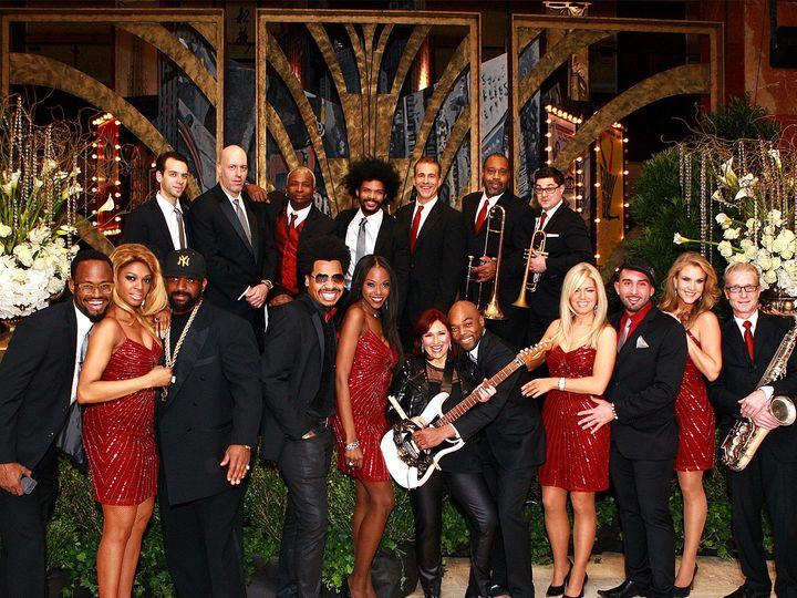 Tmx 1467915987844 Starlight Group New York wedding band