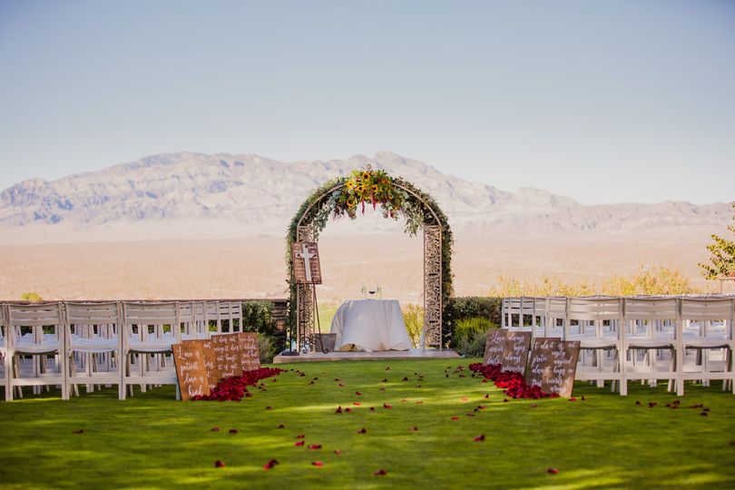Ceremony Lawn