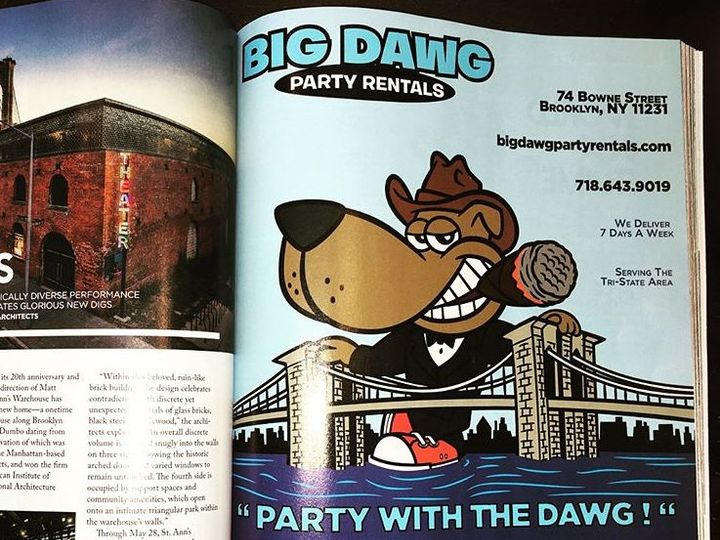 Tmx 1524255455 4f33330e176c30a2 1524255453 73d1fe0e13eb8b80 1524255426033 24 Big Dawg 22 Brooklyn wedding rental