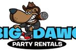 Big Dawg Party Rentals image
