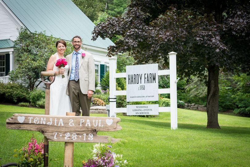 hardy farm maine wedding 642